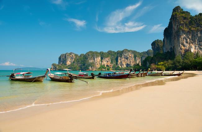 5 thailand